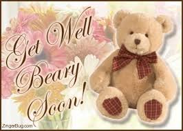feel better bears feel better glitter graphics comments gifs memes and greetings