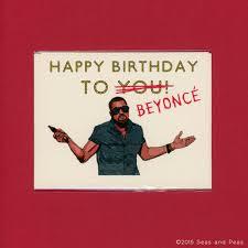 Beyonce Birthday Meme - kanye jacked your birthday kanye west funny by seasandpeas humor