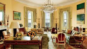 white house tours obama look inside the obamas private living quarters cnn style