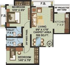 twin towers floor plans twin tower by jvm spaces 1 2 bhk flats for sale in thane west