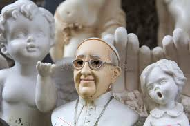 pope francis souvenirs souvenir of pope editorial photography image of francisco 43634562