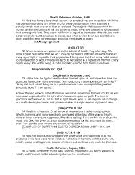 Counsels On Health Book Eg White Counsels On Diet And Foods By White