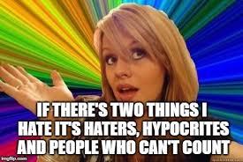 Dumb Blonde Memes - dumb blonde imgflip