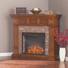 fireplace cool faux electric fireplace design decorating simple