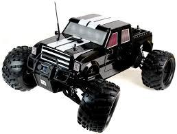 v2 26cc 1 5 petrol rc monster trucks ford 250 2 4ghz