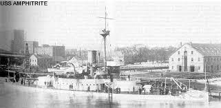 Bathtub Battleship Us Navy Ships Football History