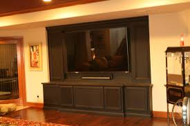 home theater cabinets current projects