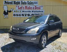 used car lexus rx330 for sale 2797 2004 lexus rx 330 priced right auto sales llc used