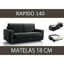 rapido canape lit rapido canape lit canapac tissu modale byron de aerre italie