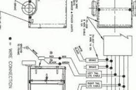 dump truck trailer wiring diagram wiring diagram