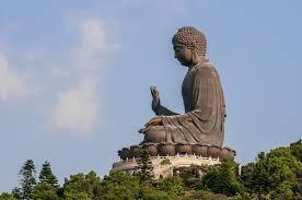 tian buddha