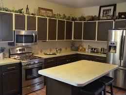 Kitchen Range Backsplash Breathtaking Cheap Kitchen Remodel The Range Microwave