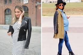 maternity style 21 cool ways to own maternity style when you re