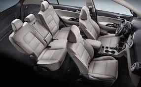 Car Upholstery Colorado Springs 2017 Kia Sportage For Sale In Colorado Springs Co Peak Kia