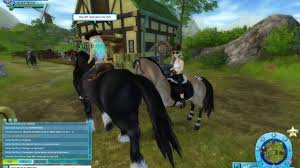 who is faster morgan or quarter star stable online youtube