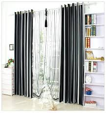 Patterned Blackout Curtains Black And White Blackout Curtains Black Curtains Black And White