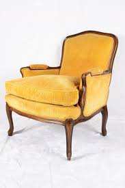 French Yellow Chair French Yellow Chair 17 Best Images About Balloon Chair Obsession