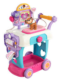doc mcstuffins toy hospital educational toys toy insider
