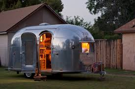 airstream for sale 1961 bambi limited edition tin can