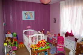 chambre fille 2 ans la chambre de chloé le de ludo et valérie