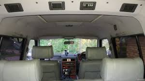nissan patrol safari extra wagon kingsroad 4 2 4x4 1992 used