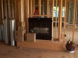 insulate gas fireplace home decorating interior design bath