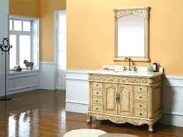 bathroom cabinets vintage style double bathroom vanities vintage