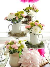 table arrangements 31 beautiful easter flower table arrangements available ideas