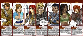 Dragon Age Meme - dragon age inquisition meme by solaeil on deviantart