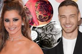 cheryl fernandez versini reportedly dating one direction star liam