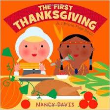 favorite thanksgiving books for preschoolers and kindergartners