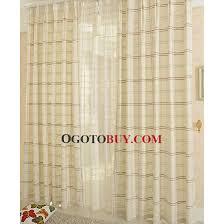 Shabby Chic Curtains For Sale by Moderner Einfacher Leinenbaumwolle Shabby Chic Vorhänge Kaufen