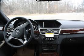 mercedes e350 2013 gmi drives the 2013 mercedes e350 bluetec