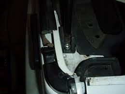 older soft top hardware to newer tracker install suzuki forums
