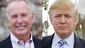why max lucado his political silence for tr