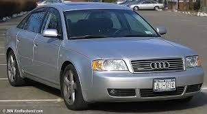 2003 audi a6 2 7 turbo 2003 audi a6 specs and photots rage garage
