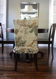 dining room chair slip covers parsons chair slipcovers diy