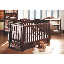 Boori Sleigh Cot Bed The New 2015 Boori Royale Sleigh Bed 3 In 1 Is Now Available In