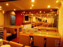 Low Cost Restaurant Interior Design by Banyan Shade Restaurant Tejgonj Dhaka U2013 23 90 Architects