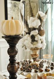 rustic glam thanksgiving table setting hometalk