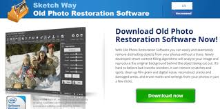 6 best old photo restoration software to use