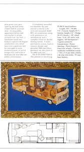 winnebago chieftain brochure fonts in use