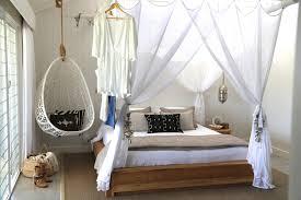 suspended hammock bed home design ideas