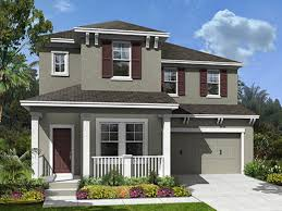 hickory hammock 90 u0027 u0026 100 u0027 homesites new homes in winter garden