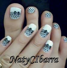 42 best uñas de pies images on pinterest toe nail art toe nail