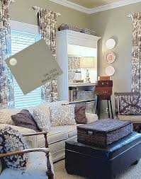perfect paint color 5 tips for getting it right library mindful gray