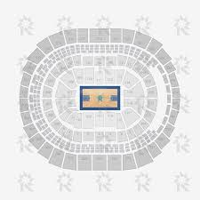 Acc Floor Plan by Chart Acc Concert Seating Chart