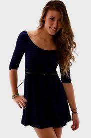 blue casual dresses for juniors naf dresses