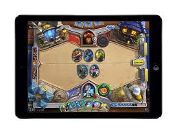 hearthstone android hearthstone released for and coming to windows android devices