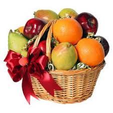 send fruit basket send fruit baskets to israel gift and flower delivery in israel